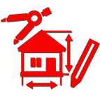 Home Construction Icon